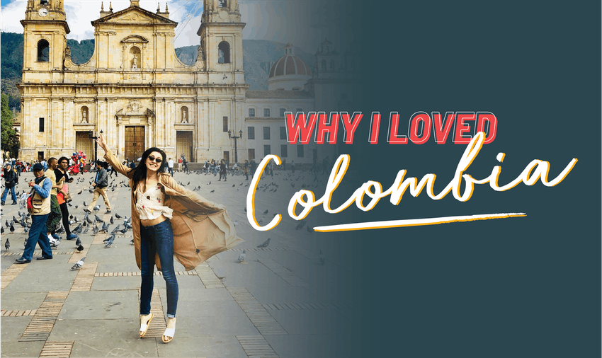 My IVHQ experience in Colombia