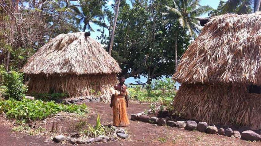 Volunteer in Fiji this summer with IVHQ