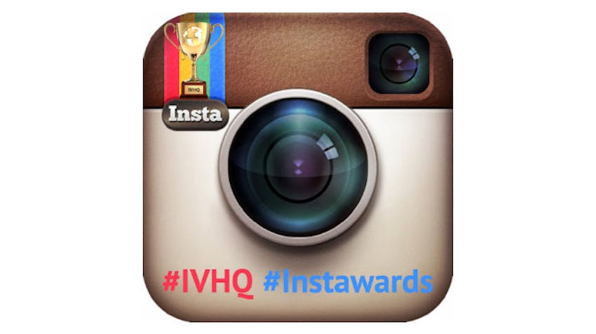 The IVHQ Instawards 2014