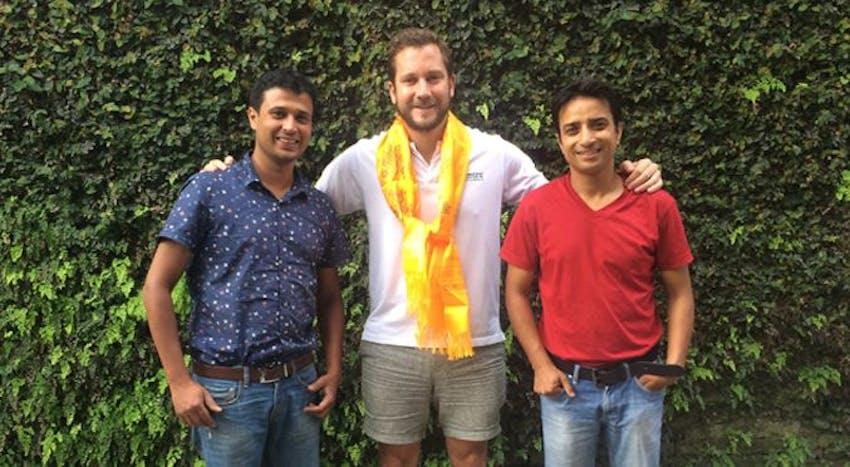 Responsible volunteering in Nepal with IVHQ