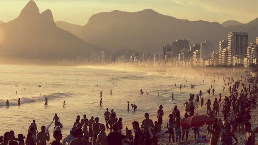 Volunteer over summer in Brazil with IVHQ