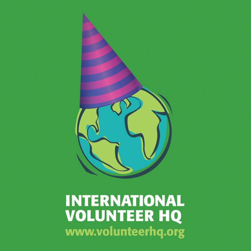 Happy 7th Birthday IVHQ