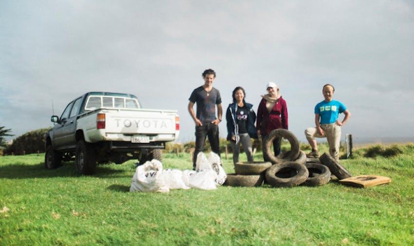 IVHQ Video Tour: New Zealand