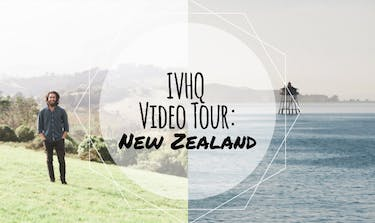 IVHQ Video Tour: New Zealand