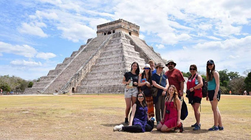 Volunteer abroad programs 2016 - Mexico