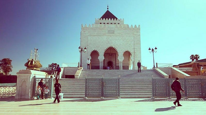 Volunteer abroad programs 2016 - Morocco