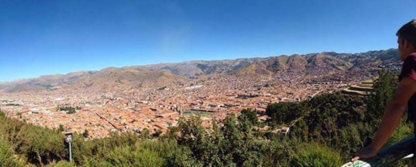 IVHQ-Volunteer-in-Peru-Cusco