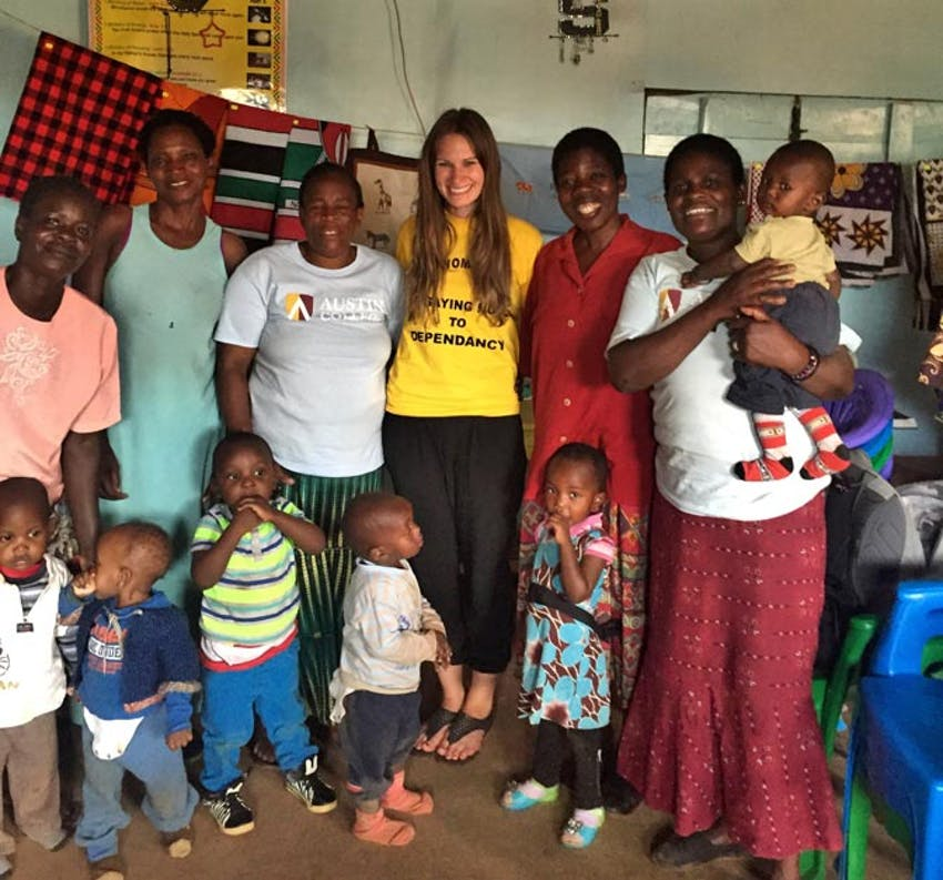 Combine an International Internship and Volunteering with IVHQ in Kenya