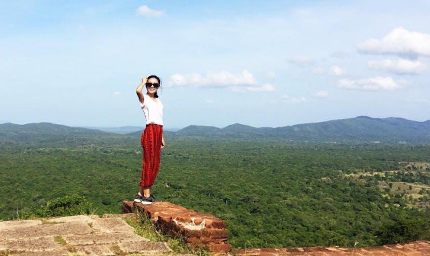 Recommended summer volunteer programs abroad - Sri Lanka