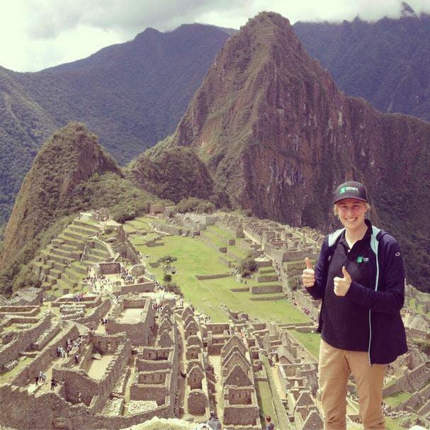 Volunteering in Lima - Machu Picchu