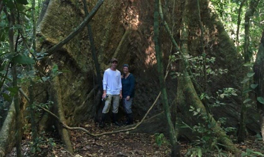 What's It Like To Volunteer In The Jungle - Peru - Cusco