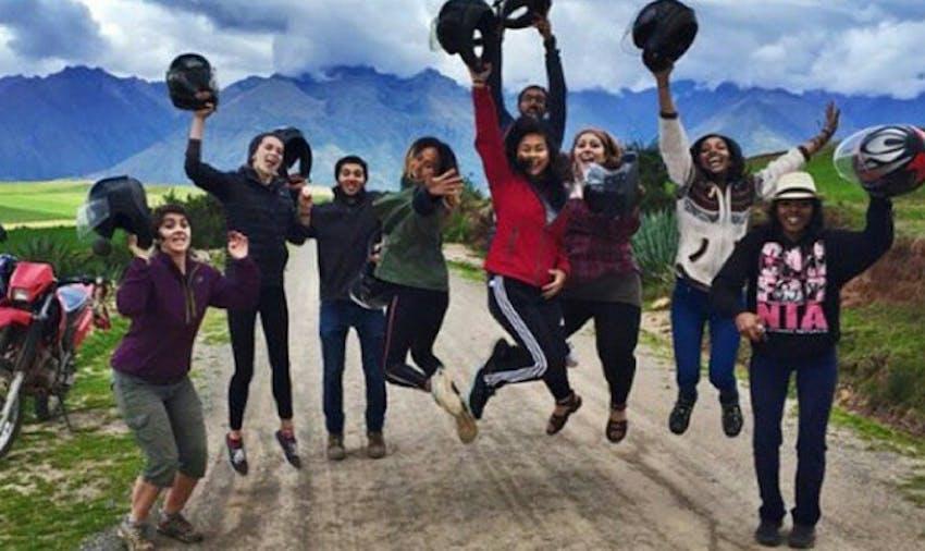 Volunteer in Peru with IVHQ