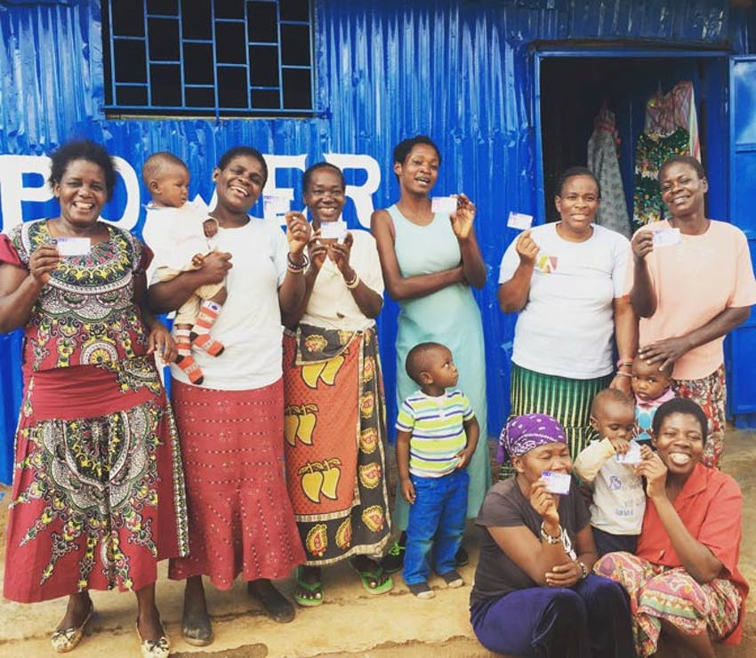Volunteer and Intern in Kenya with International Volunteer HQ