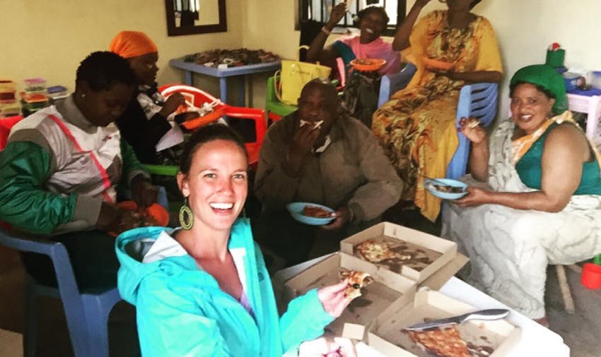Foods Worth Traveling For - Tanzania