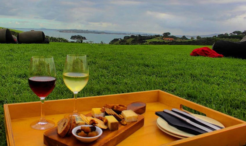 Foods Worth Traveling For - New Zealand