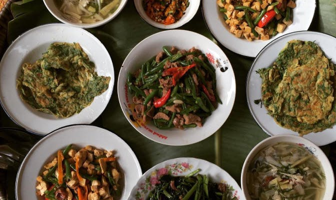 Foods Worth Traveling For - Thailand