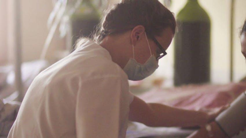 Vietnam medical volunteer with IVHQ in Vietnam
