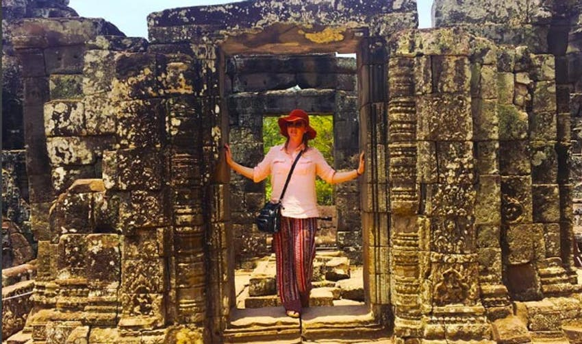 Meet the new you as a solo volunteer traveler with IVHQ
