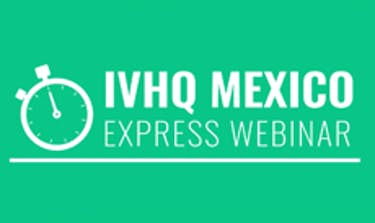 Top 10 IVHQ Mexico Questions, Answered In 4 Minutes!