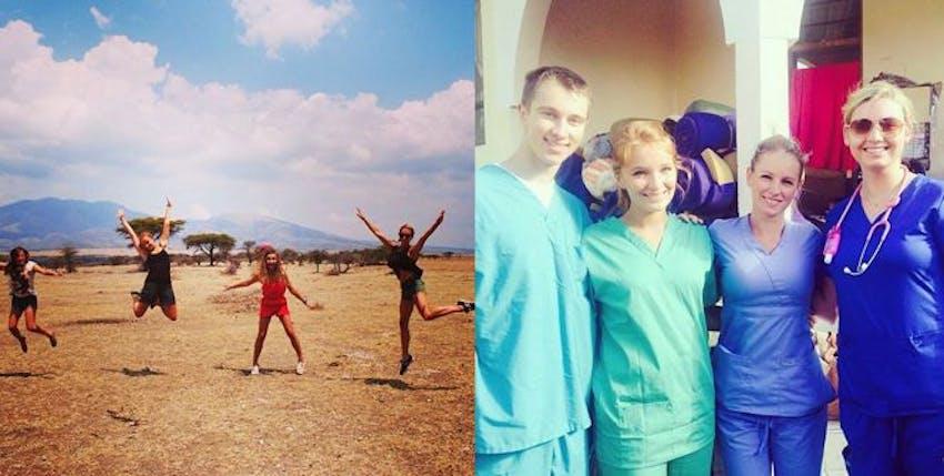 Group Medical Campaigns Tanzania