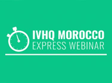 Top 10 IVHQ Morocco Questions, Answered In 5 Minutes!