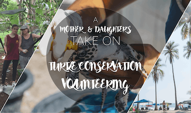A Mother And Daughter's Take On Turtle Conservation Volunteering In Costa Rica With IVHQ