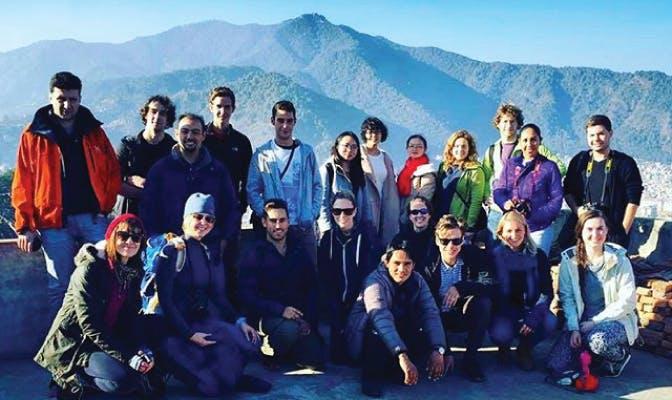 IVHQ Volunteer in Nepal