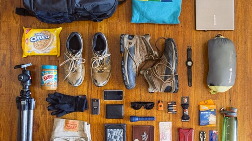 Pack like a pro when volunteering in Asia