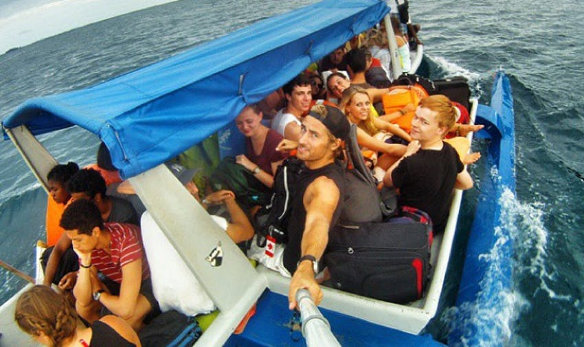 Volunteer in Madagascar with IVHQ