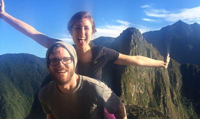Volunteer with IVHQ in Peru