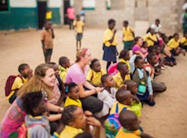 Gift Ideas For The International Volunteer