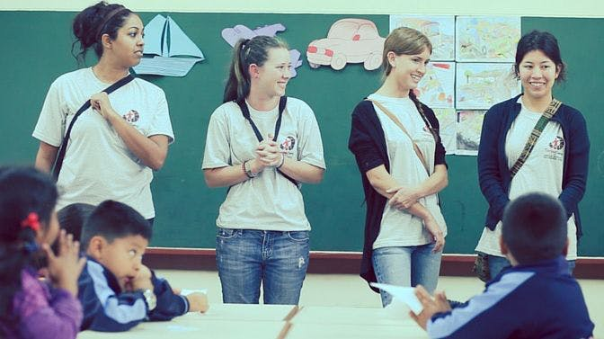The Perks of Volunteering in Peru - 24/7 Support