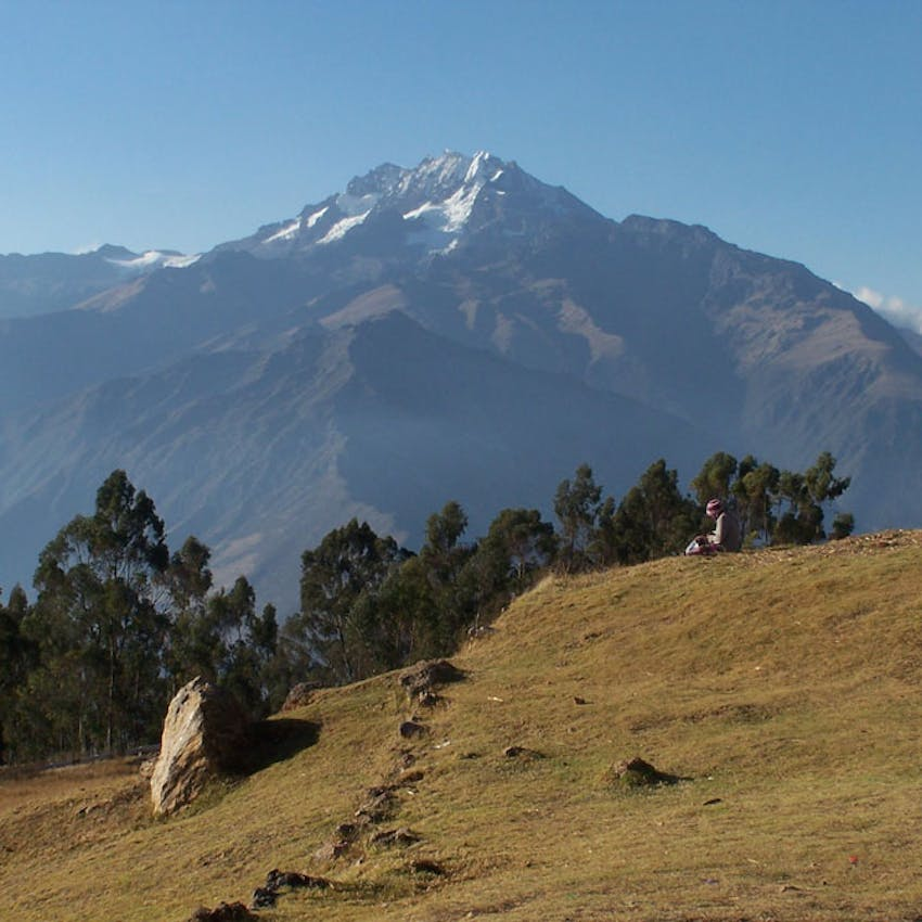 Volunteer on the Special Needs Project in Peru - Cusco