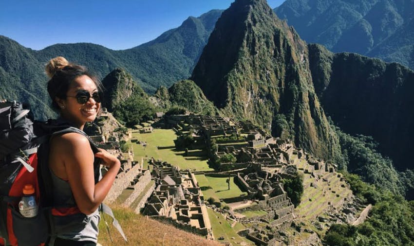 Recommended summer volunteer programs abroad with IVHQ - Peru