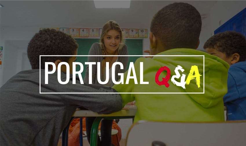 Portugal Q&A