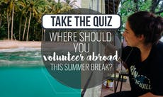 Where Should You Volunteer Abroad For Summer 2017?