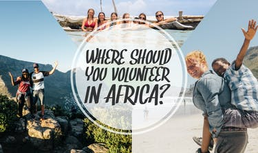 QUIZ: Where Should You Volunteer In Africa?