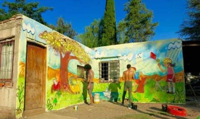 How To Make Your Family Holiday Phenomenal - Argentina - Richardson Family