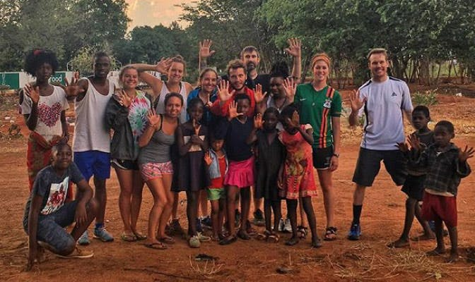 How To Have A Big Impact On A Small Budget While Volunteering Abroad