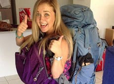 Backpack Or Suitcase When I Volunteer Abroad?