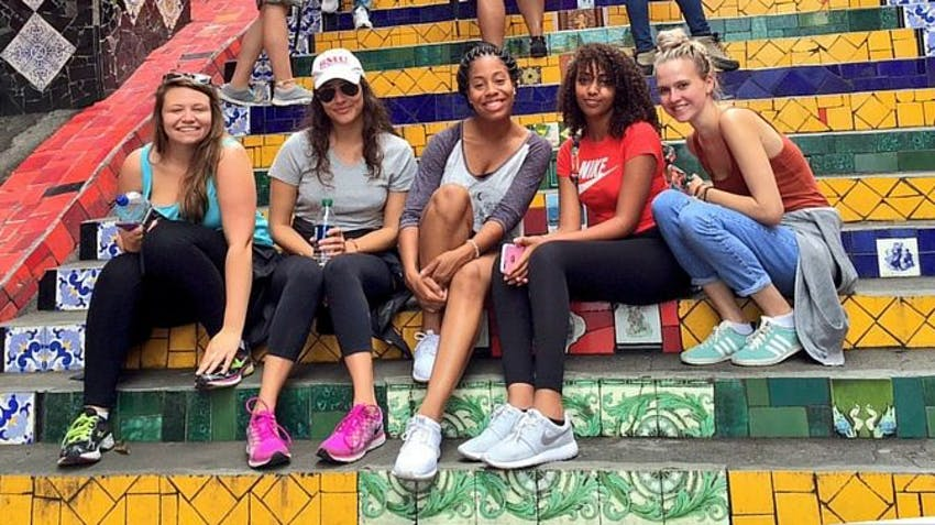 6 Signs You Should In Brazil - Second Family