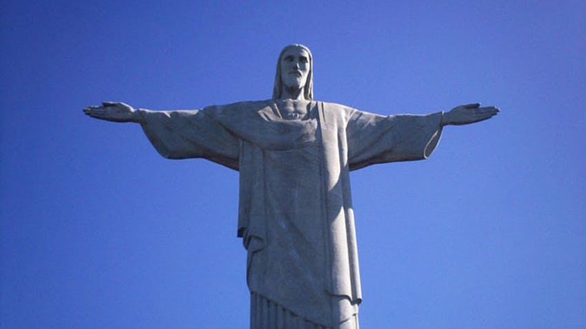 6 Signs You Should In Brazil - Wonder of the World