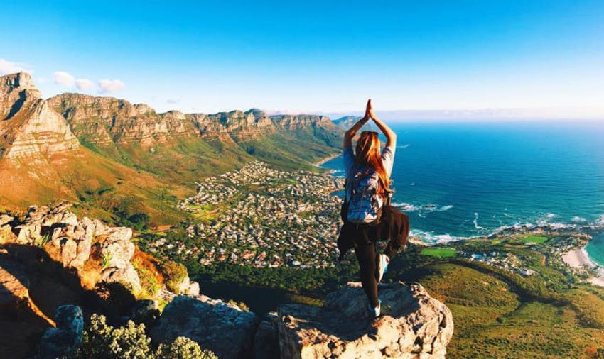 Recommended summer volunteer programs abroad - South Africa