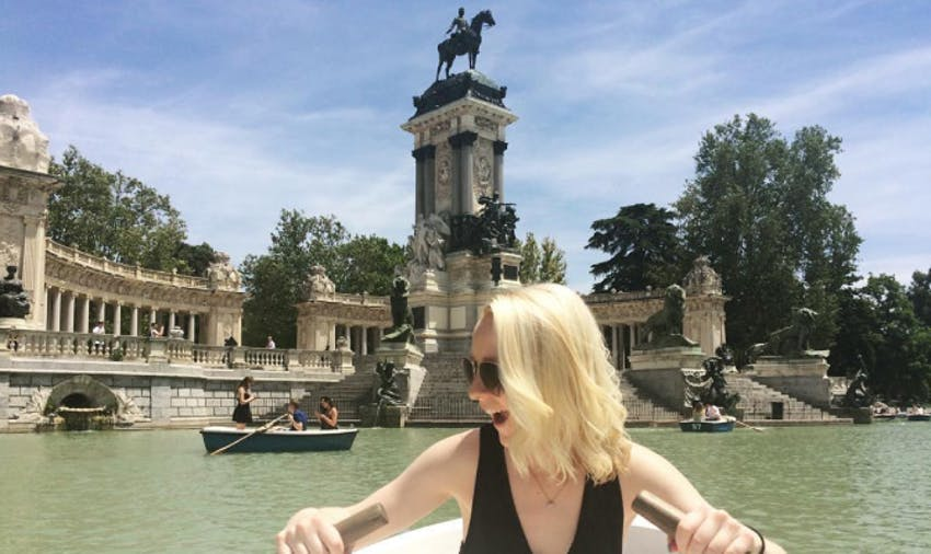 Recommended summer volunteer programs abroad with IVHQ - Spain