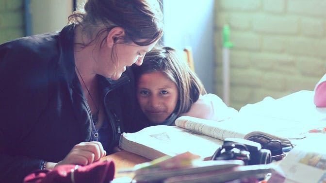 Study and Volunteer abroad in Cusco with International Volunteer HQ