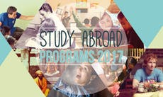 Study Abroad Programs 2017 with IVHQ