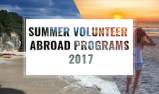 Top IVHQ Summer Abroad Programs 2017