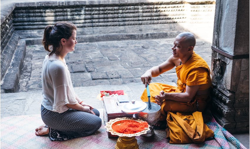 Recommended summer volunteer programs abroad with IVHQ - Cambodia