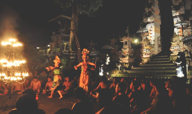 IVHQ offers affordable volunteer project in Bali