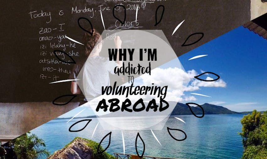 Taylor Franks - Why I'm Addicted To Volunteer Travel With IVHQ